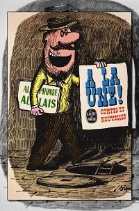ALLAIS Alphonse – A la une