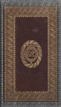 ARNOUX Alexandre – Roi d'un jour – Cercle du Bibliophile