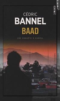 BANNEL Cédric – Baad - Points