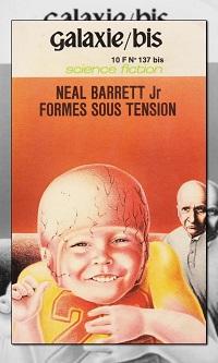 BARRETT Neal Jr – Formes sous tension