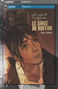BAZIRE & TALAMON – Le Singe de Buffon - Nathan