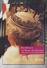 BENNETT Alan – La Reine des lectrices