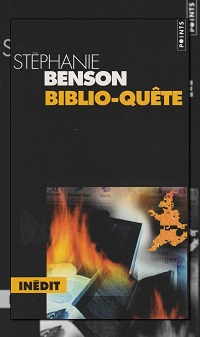 BENSON Stéphanie – Biblio-quête - Points