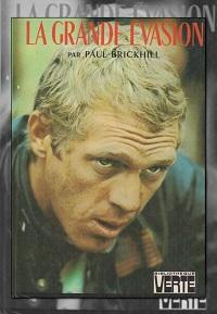 BRICKHILL Paul – La grande évasion - Hachette