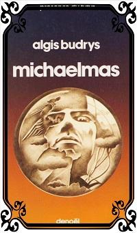 BUDRYS Algis – Michaelmas