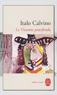 CALVINO Italo – Le Vicomte pourfendu
