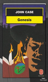 CASE John – Genesis – Le Livre de poche