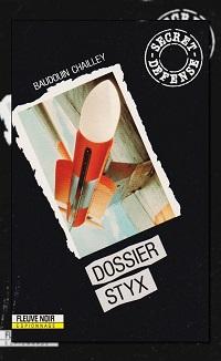 CHAILLEY Baudoin – Dossier Styx