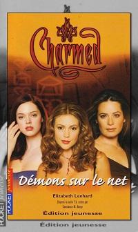 Charmed 14 – Démons sur le Net