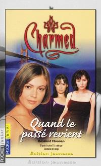 Charmed 4 – Quand le passé revient