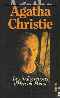 CHRISTIE Agatha – Les indiscrétions d'Hercule Poirot – Club des Masques