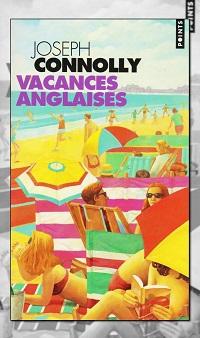 CONNOLLY Joseph – Vacances anglaises