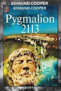 COOPER Edmund – Pygmalion 2113
