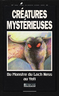 Créatures mystérieuses