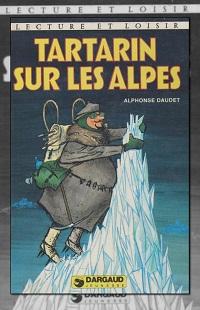 DAUDET Alphonse – Tartarin sur les Alpes - Dargaud
