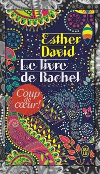 DAVID Hester – Le livre de Rachel – J'ai lu