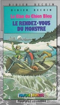 DECOIN Didier – Le rendez-vous du monstre – Hachette