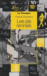 DESSAINT Pascal – Le poulpe - Les pis rennais - Librio