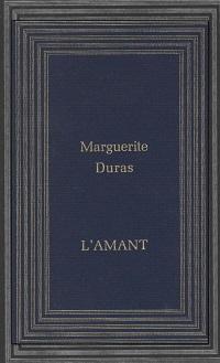 DURAS Marguerite – L'amant – France Loisirs