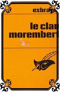 EXBRAYAT Charles – Le clan Morembert
