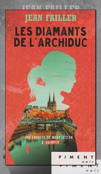 FAILLER Jean – Les diamants de l'archiduc – France Loisirs