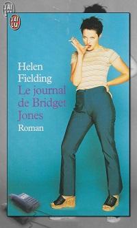 FIELDING Helen – Le journal de Bridget Jones – J'ai lu