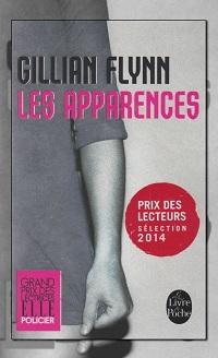 FLYNN Gillian – Les apparences – Le Livre de poche
