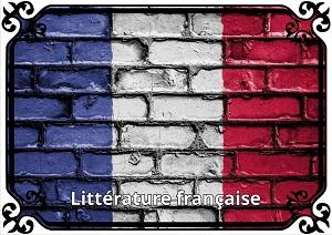 Catégorie littérature française
