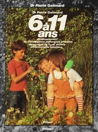 GALIMARD Pierre Dr – 6 à 11 ans