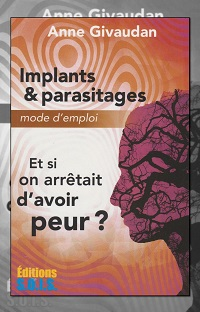 GIVAUDAN – Anne – Implants & parasitages – S.O.I.S.