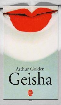 GOLDEN Arthur - Geisha