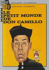 GUARESCHI Giovanni – Le petit monde de Don Camillo – J'ai lu
