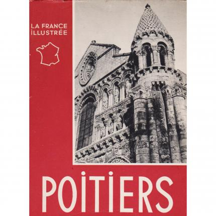 CROZET René – Poitiers – Editions Alpina La France Illustrée 1948 Face - Bouquinerie en ligne culture okaz