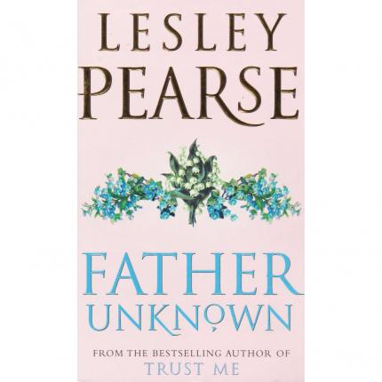 PEARSE Lesley, Father Unknown – Penguin Fiction 2002 Face - Bouquinerie en ligne culture okaz