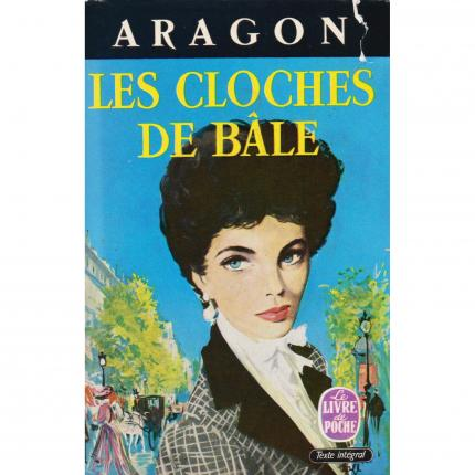 ARAGON Louis – Les cloches de Bâle Face - Bouquinerie en ligne culture okaz