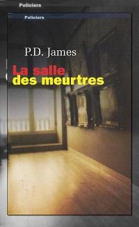JAMES P.D. – La salle des meurtres