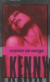 KENNY Paul – Coplan se venge – Fleuve Noir