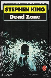KING Stephen – Dead zone