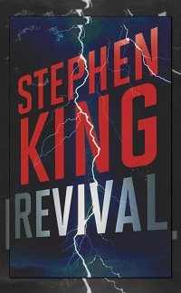 KING Stephen – Revival – France Loisirs
