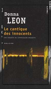 LEON Donna – Le cantique des innocents - Points