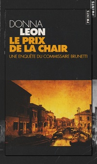 LEON Donna – Le prix de la chair - Points