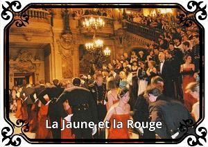 Catégorie revue La Jaune et la Rouge