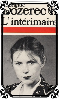 LOZEREC'H Brigitte – L'intérimaire