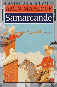 MAALOUF Amin - Samarcande