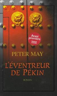 MAY Peter – L'éventreur de Pékin – France Loisirs