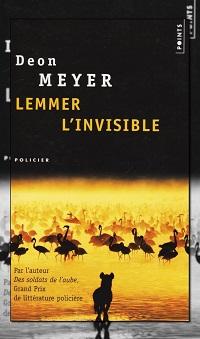 MEYER Deon – Lemmer l'invisible