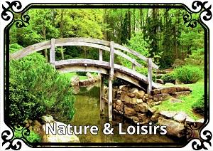 Catégorie Nature et loisirs