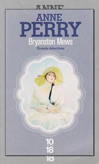 PERRY Anne – Bryanston Mews