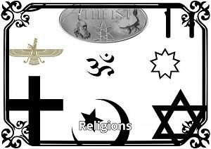 Catégorie Religions