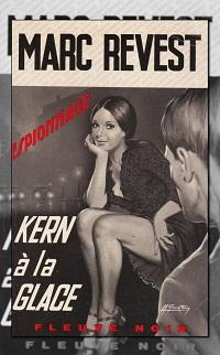 REVEST Marc – Kern à la glace